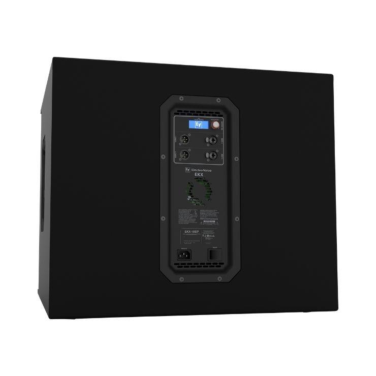 """Electro-Voice Electro-Voice EKX-18SP 18"""" Active Subwoofer"""
