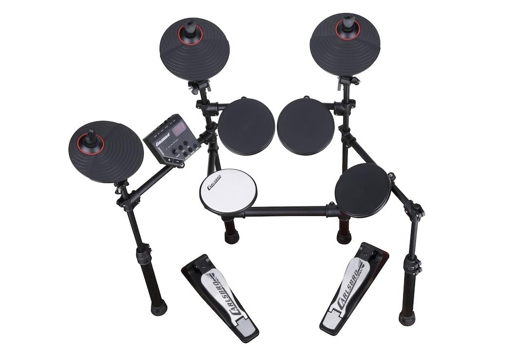 Carlsbro CSD 100 Compact Digital Drum Kit