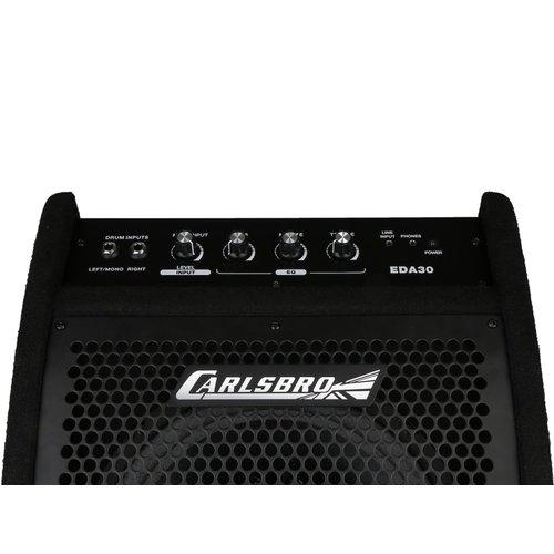 Carlsbro EDA30 - 30W Drum Amplifier