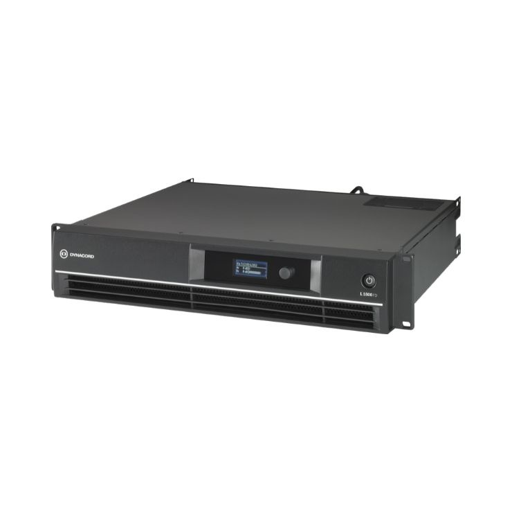 DYNACORD Dynacord L1800 Power Amplifier