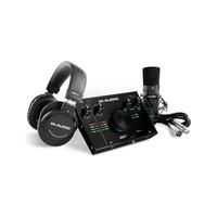 M-Audio AIR 4 Vocal Studio Pro Pack