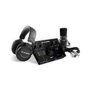 M-Audio M-Audio AIR 4 Vocal Studio Pro Pack