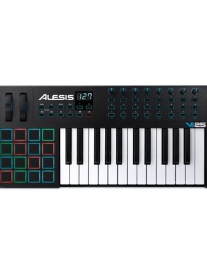 Alesis Alesis VI25 Midi Keyboard Controller