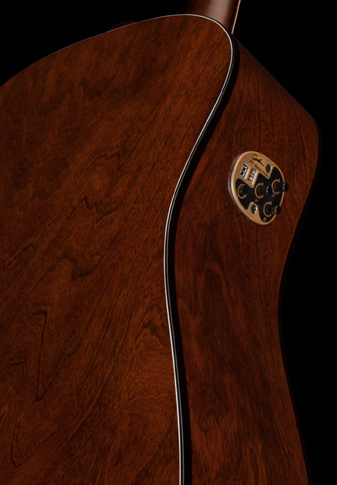 Seagull Seagull S6 Original Q1T Electro Acoustic