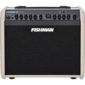 FISHMAN Fishman Loudbox Mini Bluetooth Cream Limited Edition
