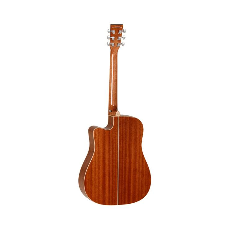 Tanglewood Tanglewood TW4 Whiskey Barrel Electro Acoustic