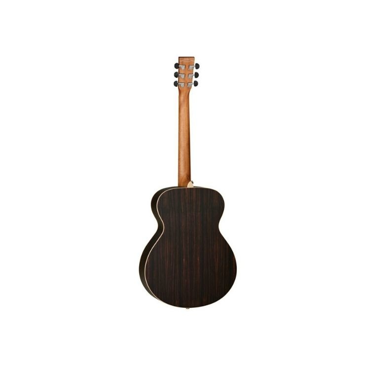 Tanglewood Tanglewood DBT-F-EB-LH Discovery Exotic Series (Left Handed)