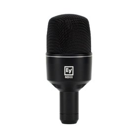 Electro-Voice Electro-Voice ND68 Dynamic Supercardioid Bass Drum Microphone