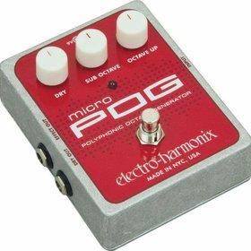 Electro Harmonix Micro Pog S/H