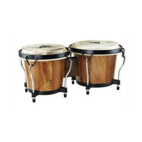 "TYCOON Tycoon Percussion TB-8BJM 6"" & 7"" Jamjuree Mini Bongos"