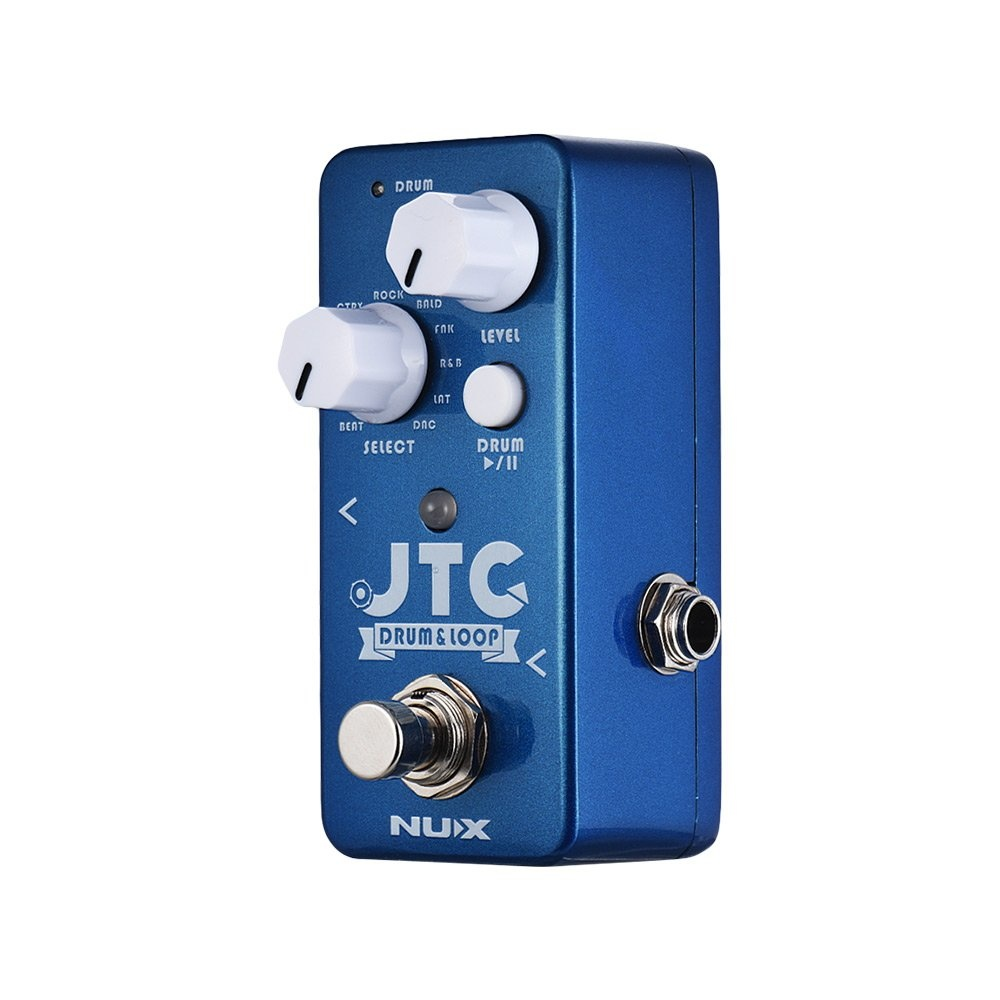 NUX NUX JTC Drum & Loop Pedal