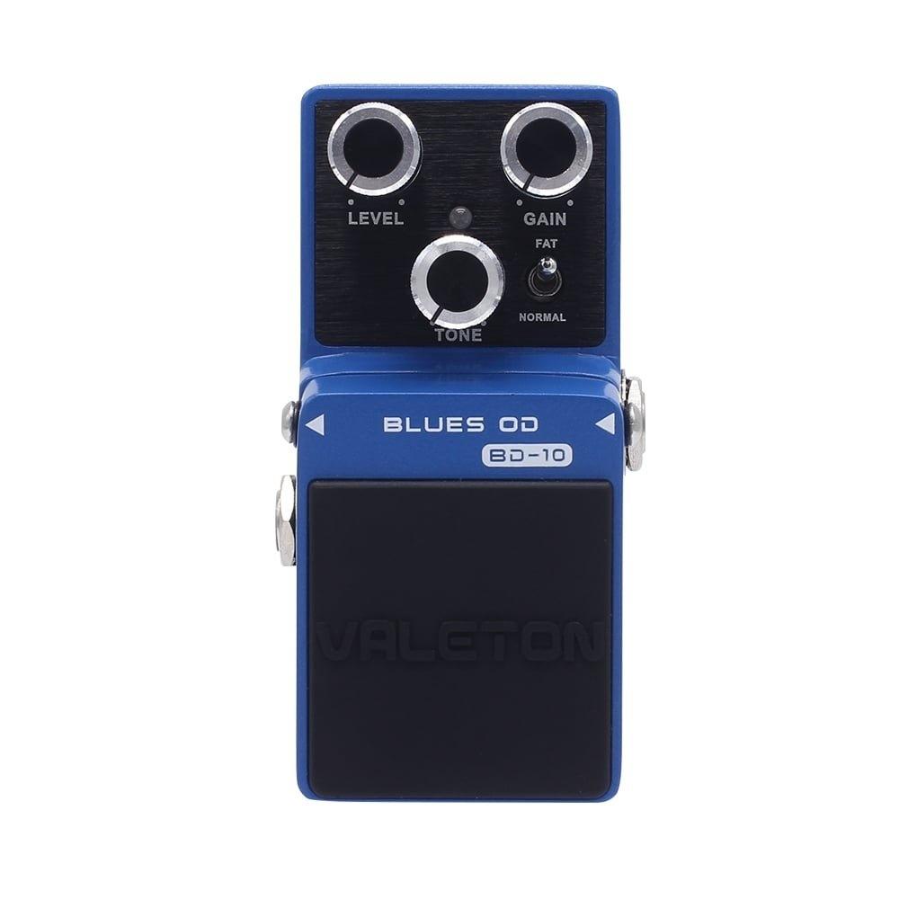 Valeton Valeton BD-10 Blues OD Analog Overdrive