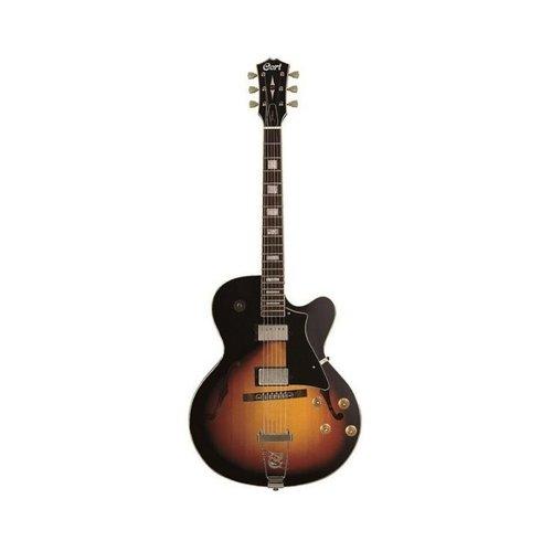 Cort Cort Yorktown Hollow-Body Guitar