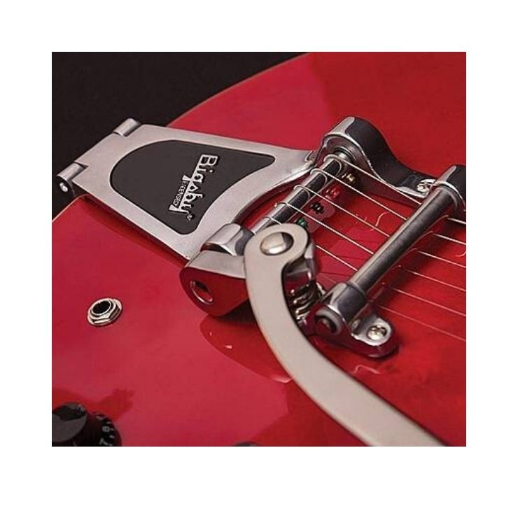 Cort Cort Source-BV CR Semi Acoustic Guitar