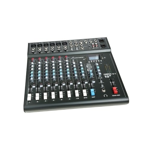 Studiomaster Studiomaster Club XS 10+ Mixer