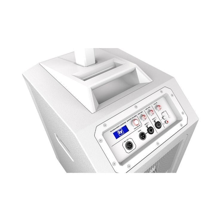 Electro-Voice Evolve 50 Portable Column System (White)