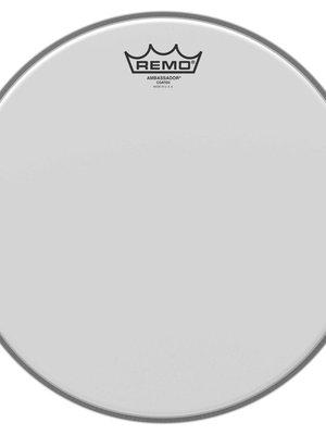 "Remo Remo Ambassador Coated 14"" Drum Head"