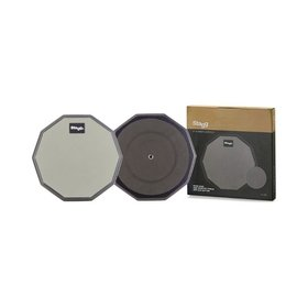 "Stagg Stagg 8"" Desktop Practice Pad"