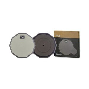 """Stagg Stagg 8"""" Desktop Practice Pad"""