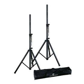 Studiomaster SPS1 SPEAKER STANDS pair