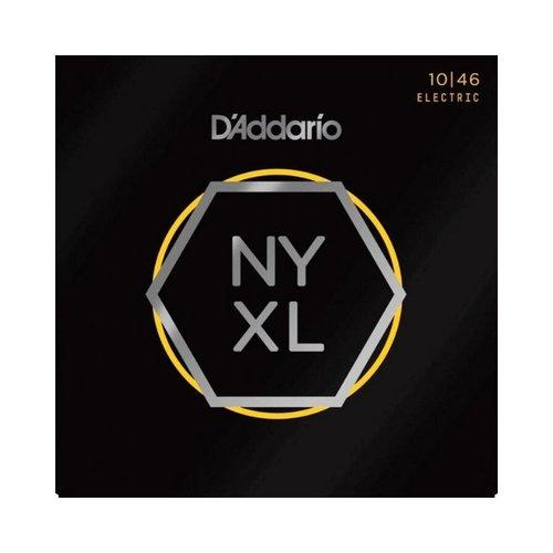 D'addario D'Addario NYXL Electric Guitar Strings, Regular Light (10-46)
