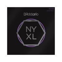 D'Addario NYXL Electric Guitar Strings, Medium (11-49)