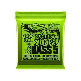 Ernie Ball Ernie Ball Regular Slinky Bass 5 String (45-130)