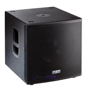 FBT FBT Subline 112SA Active sub woofer  700 Watts RMS- EX Display