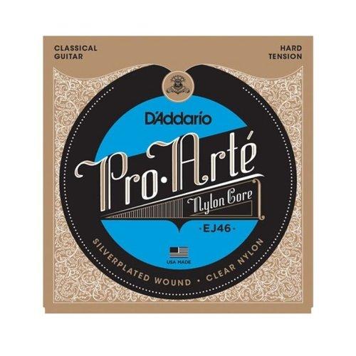 D'addario D'Addario EJ46 Pro Arte Classical Hard Tension Guitar Strings