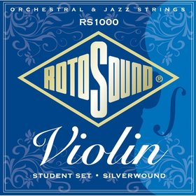 Rotosound Rotosound RS1000 Student Violin Strings