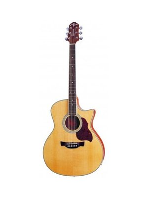 Crafter Crafter GAE-6/N Electro Acoustic Guitar