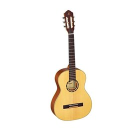 Ortega Ortega R121-3/4 Classical Guitar (Natural Satin)