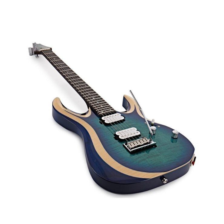 Cort Cort X700 Duality Electric Guitar (Light Blueburst)