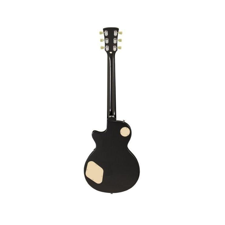 Soundsation Milestone-Pro BK Electric Guitar (Black)