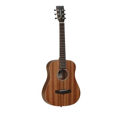 Tanglewood Tanglewood TW2 T Winterleaf Travel Acoustic Guitar