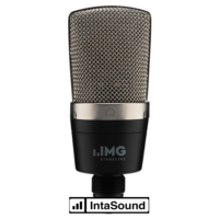 IMG ECMS-60 Compact large diaphragm condenser Microphone