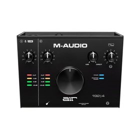 M-Audio M Audio Air 192 4 USB Audio Interface