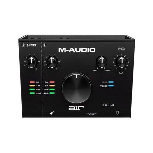 M-Audio M Audio Air 192 4 USB Audio Interface