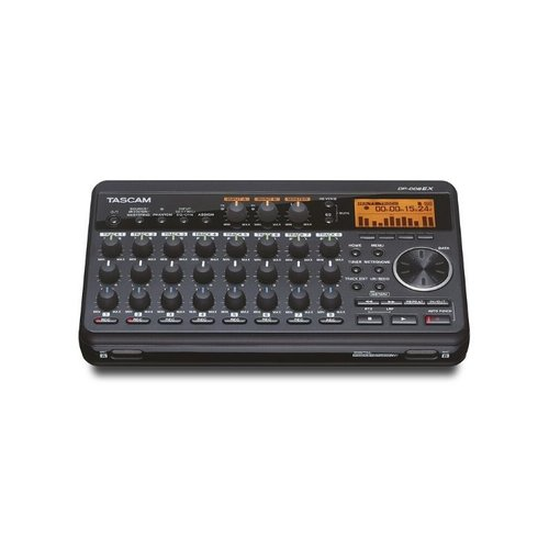 Tascam Tascam DP-008EX Multitrack Recorder