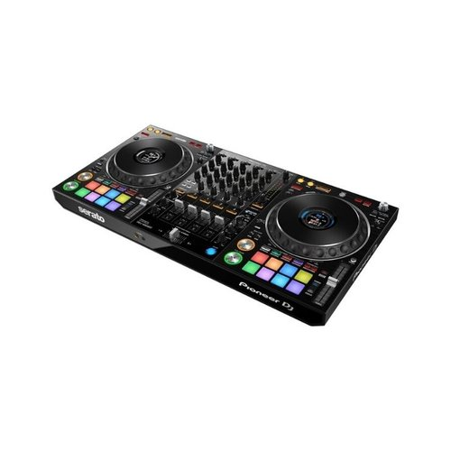 Pioneer Pioneer DDJ -1000SRT 4 Channel Performance DJ Controller For Serato DJ Pro