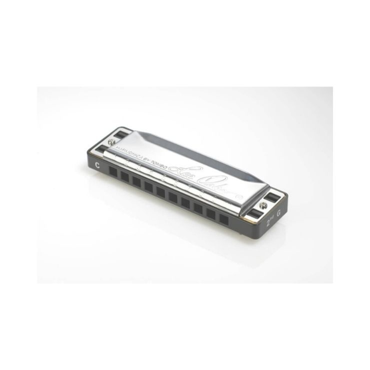 Lee Oskar Lee Oskar Harmonica Major Diatonic D
