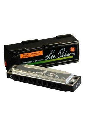 Lee Oskar Lee Oskar Harmonica Major Diatonic F#
