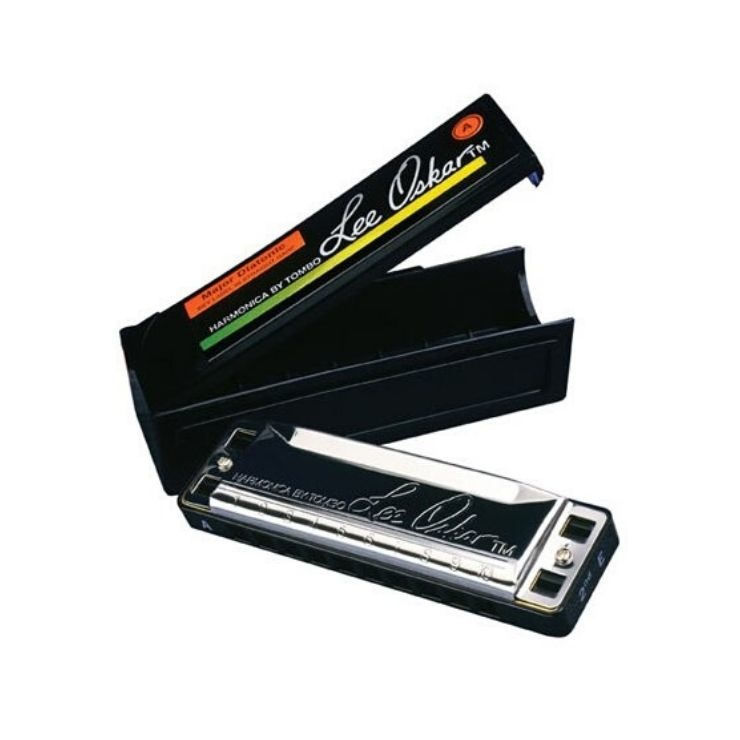 Lee Oskar Lee Oskar Harmonica Major Diatonic G