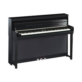 Yamaha Yamaha CLP-685PE Clavinova Digital Piano (Polished Ebony)