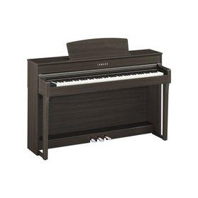 Yamaha Yamaha CLP-645 Clavinova Digital Piano (Dark Walnut)