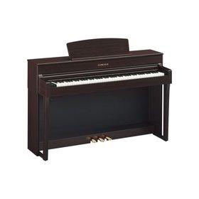 Yamaha Yamaha CLP-645 R Clavinova Digital Piano (Rosewood)