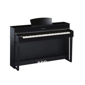 Yamaha Yamaha CLP-635 PE Clavinova Digital Piano (Polished Ebony)