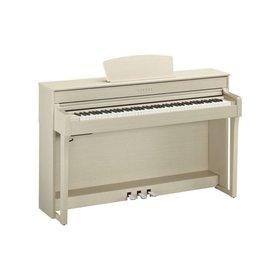 Yamaha Yamaha CLP-635 WA Clavinova Digital Piano (White Ash)