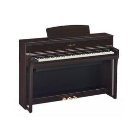 Yamaha Yamaha CLP-675 R Clavinova Digital Piano (Rosewood)