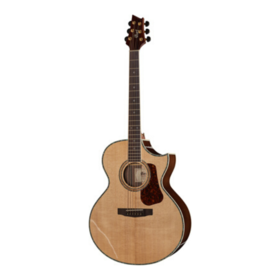Cort Cort NDX50NAT Nat Electro Acoustic (RRP £599) HALF PRICE!